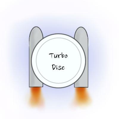 TurboDisc