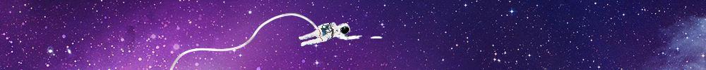 Bidding Astronaut