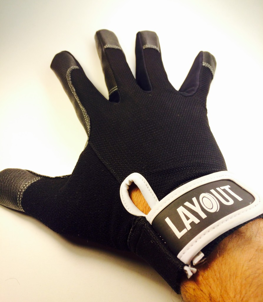 Layout Ultimate Glove Review
